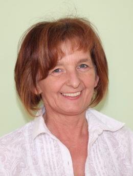 Maria Gössler