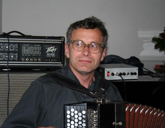 Lothar Laesser