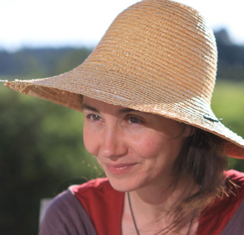 Alexandra Liehmann