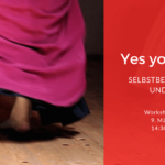 Yes you can - Selbstbewusstsein und Tanz