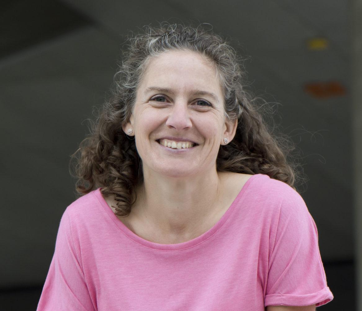 Sandra Kolb